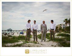 Limelight Photography - Hyatt Regency Clearwater Beach