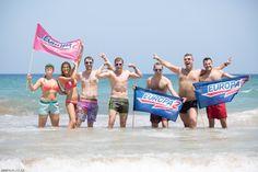 Soutěž a užij si s crew Evropy 2 nezapomenutelný týden na Ibize! - Evropa 2 Ibiza, Sumo, Wrestling, Sports, Lucha Libre, Hs Sports, Sport, Ibiza Town