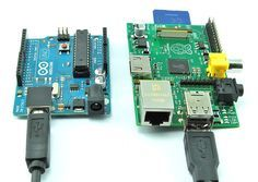 Note. There is now a followup to this post here .   The Raspberry Pi  is creating quite a storm of interest. I have just got mine and one o...