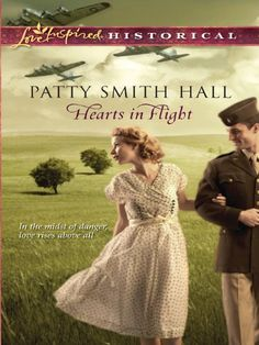 Hearts in Flight (Love Inspired Historical) by Patty Smit... https://smile.amazon.com/dp/B004Z2I56A/ref=cm_sw_r_pi_dp_x_XF4dybTGE2F6Y
