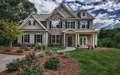 Success Strategies: Be Prepared to Grow Along With Your Market - Atlanta's Acadia Homes & Neighborhoods gears up for expansion. By John Caulfield, Senior Editor - Builder Magazine. http://www.builderonline.com/business/success-strategies-be-prepared-to-grow-along-with-your-market.aspx