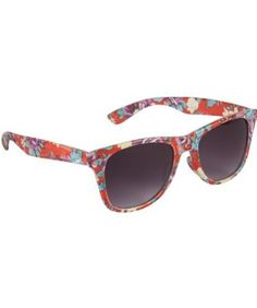 e36ca0b57f7c Joe Browns Ruby Red Floral Classics - for sunshine seekers.
