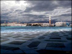 Venice!!!