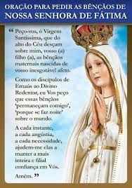 Fg Saraiva Imagem De Nossa Senhora De Fátima Aparece Em Pacot