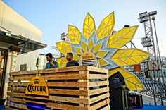 Corona Sunsets Is Heading To Goa For Its Next Edition! The travelling sundown festival, Corona Sunsets is heading to the chillest possible location this month.