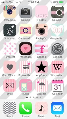 done with cocoPPA app