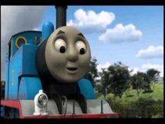 Thomas y sus amigos español latino