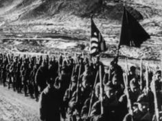 """American Expeditionary Force Siberia in 1918: """"AEF in Siberia"""" US Army The Big Picture: http://youtu.be/j0_UA5mdUJM #Army #Siberia #history"""