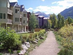 Condo vacation rental in Telluride, Colorado, United States of America from VRBO.com! #vacation #rental #travel #vrbo
