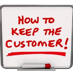 Driving Client Retention: 9 Ground Rules Every Salon/Spa Must Follow #HairBizTips