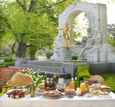For those still planning the weekend: cuilnary heritage festival in Vienna: 9.-11. May 2014
