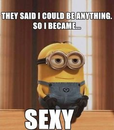 Funny minions images with quotes (07:59:56 PM, Wednesday 07, October 2015 PDT) .... - funny minion memes, Funny Minion Quote, funny minion quotes, Minion Quote, Quotes - Minion-Quotes.com