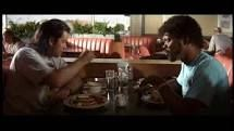 pulp fiction diner scene - Google Search