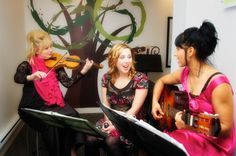 Six in the City (fundraiser) - An evening of music, food, and art. www.cooperscrossing.ca #coopersairdrie