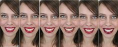 Batom Matte: as 12 cores de Color Sensational Maybelline