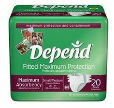 Adult Diapers