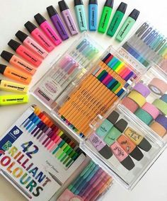 Things I want Stationary Store, Stationary School, School Stationery, Stationery Items, Cute Stationery, Studyblr, Too Cool For School, Back To School, School Suplies