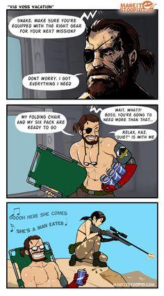 makeitstoopid's comic on MGSV missions