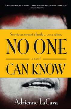 No One Can Know by LaCava Adrienne http://www.amazon.com/dp/B00G4BIZA6/ref=cm_sw_r_pi_dp_NvmWwb09V224N