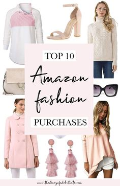 d2519c4b2f5d3a My Top 10 Favorite Amazon Fashion Purchases