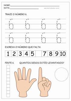 Phonics Worksheets, Arithmetic, Math For Kids, Baby Kids, Kindergarten, Homeschool, Learning, Kids Learning Activities, Preschool Learning