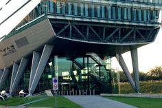 ING Group Headquarters l Meyer & Van Schooten Architecten - Arch2O.com