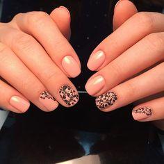 Photo Nails, Beauty, Beleza, Ongles, Finger Nails, Nail, Nail Manicure
