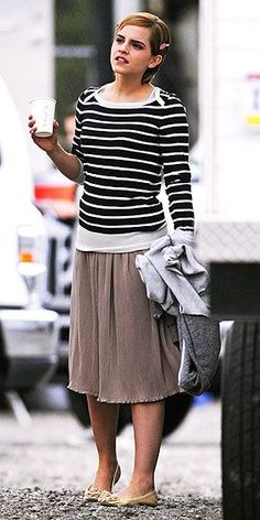 Favorite all time style icon :).
