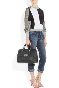 Sophia Webster Briar multi-strap leather sandals NET-A-PORTER.COM
