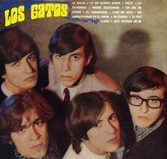 Una de las primeras bandas de rock argentino.