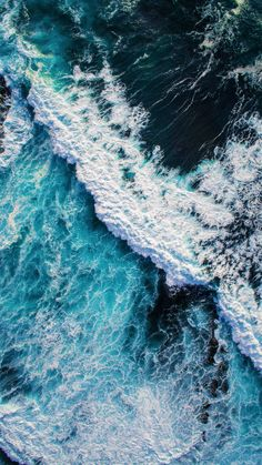 Free Image on Pixabay - Sea, Ocean, Water, Waves Tumblr Wallpaper, Ocean Wallpaper, Iphone Background Wallpaper, Nature Wallpaper, Live Wallpaper Iphone, Surfing Wallpaper, View Wallpaper, Nature Artwork, Apple Wallpaper