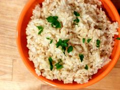 Even Better Perfect Brown Rice | Fresh Pressed Life