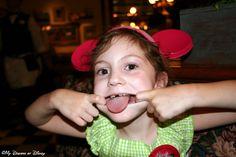 Sunday Disney-rama!