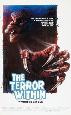 The Terror Within (1999)