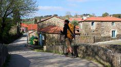 Camino de Santiago Prmitivo. De Asturias a Santiago. Vídeo HD. [Más info] http://www.desdeasturias.com/el-camino-de-santiago-en-asturias/
