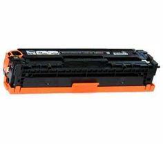 Toner Hp 125A Preto CB540A Compatível  Durabilidade: 2.000 páginas - Para uso nas impressoras: HP LASERJET COLOR CM1312, CM1312nfi, CP1210, CP1215, CP1510, CP1515n, CP1518ni  Modelo: CB540A   Garantia: 90 Dias  Referência/Código: TCH540P