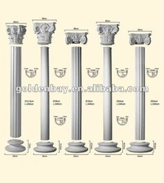 Columns!