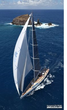 Visione racing at 2015 St Barths Bucket Regatta Yacht Design, Boat Design, Ski Nautique, Yacht Week, Sailboat Art, Yacht Cruises, Float Your Boat, Yacht Boat, Sail Away