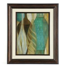 Vessels of Glass Framed Art Print | Kirkland's