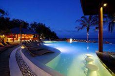 Hotel Centara Ras Fushi Resort a Spa, recenze hotelu, dovolená a zájezdy do tohoto hotelu na Invia.cz