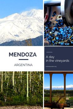 With the explosive growth of Argentine wines in recent years, Mendoza has become the Mecca of Malbec