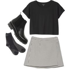 """stuck"" by khacti on Polyvore"