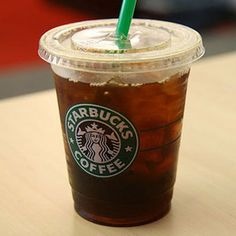 Shhh! 12 Drinks from Starbucks' (Not-So) Secret Menu