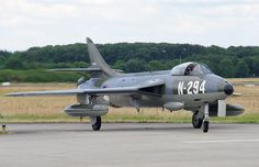 The Hawker Hunter is a transonic British jet aircraft developed in the late 1940s and early 1950s. The single-seat Hunter entered service as a manoeuvrable fighter aircraft and later operated in fighter-bomber and reconnaissance roles in numerous conflicts. Two-seat variants remained in use for training and secondary roles with the Royal Air Force (RAF) and Royal Navy until the early 1990s. The Hunter was also widely exported serving with 21 other air forces. Sixty years after its original…