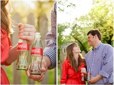 Real Engagement: Megan and Chris in Kentucky // Images by Bethany Ann Photography // Via Modernly Wed (7)