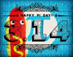 Happy Pi Day!! #theartisanrocks #3.14