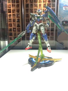 Gunpla Expo Japan 2012  #Japan #Gunpla #Gundam Gundam Exia, Gundam Model, Plastic Models, Pretty Cool, Badass, Japan, Japanese