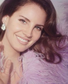 The Radical Power Of Lana Del Rey's Smile