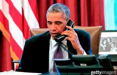 Obama: Medidas contra ébola brindan protección