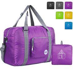 Travel Luggage Duffle Bag Lightweight Portable Handbag Eagle Bird Large Capacity Waterproof Foldable Storage Tote